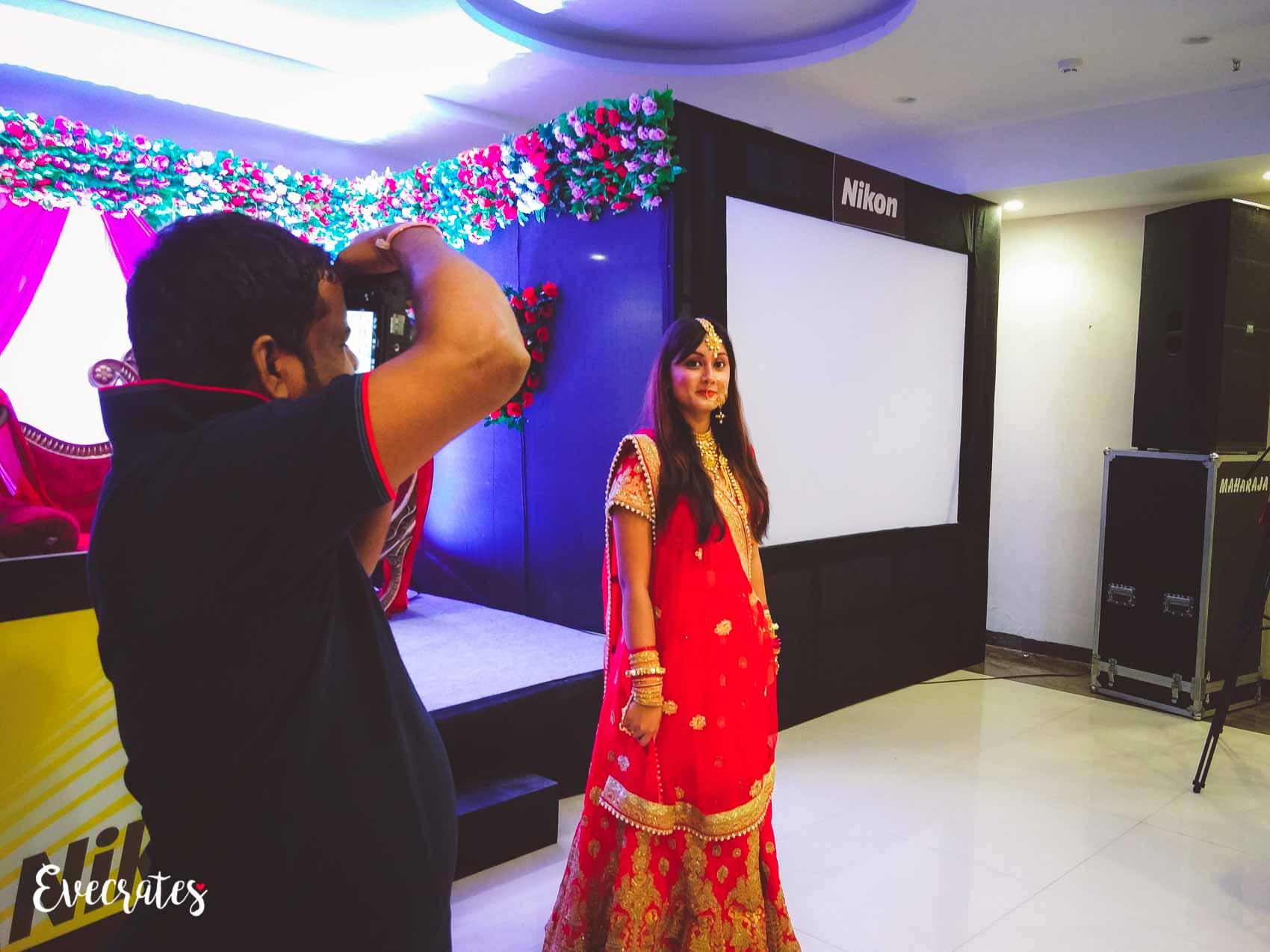 Nikon Wedding Photography: Nikon Wedding Photography Workshop 2017
